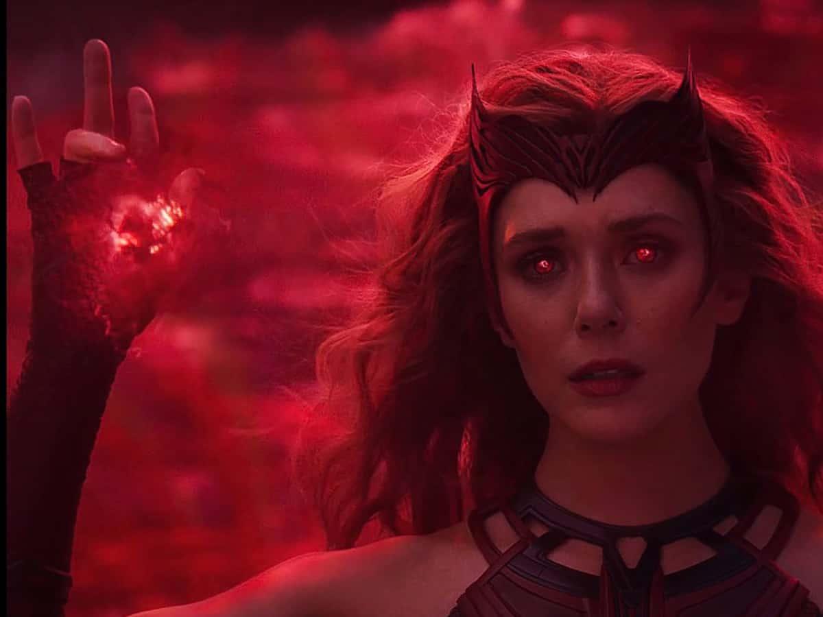 'WandaVision' scores first Emmys for Marvel Studios