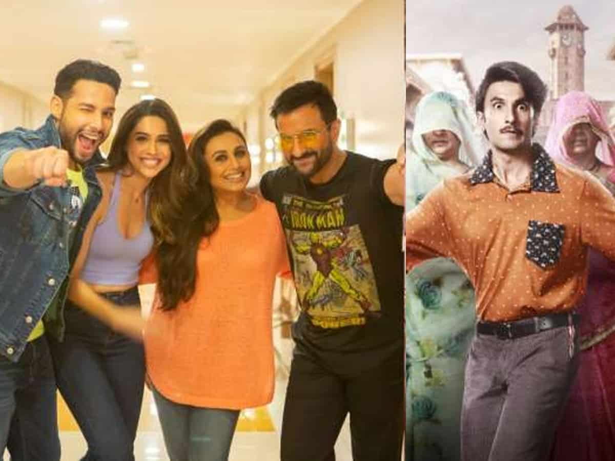 YRF announces theatrical release of four titles including 'Prithviraj', 'Shamshera'