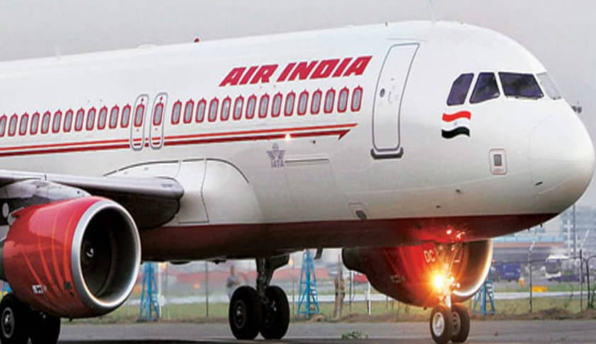 Air India launches direct flight from Hyd to London