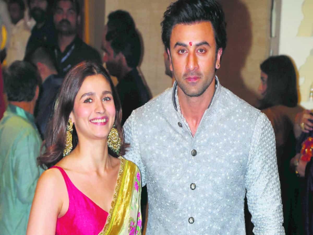 Alia Bhatt, Ranbir Kapoor wedding preps begin in Jodhpur?