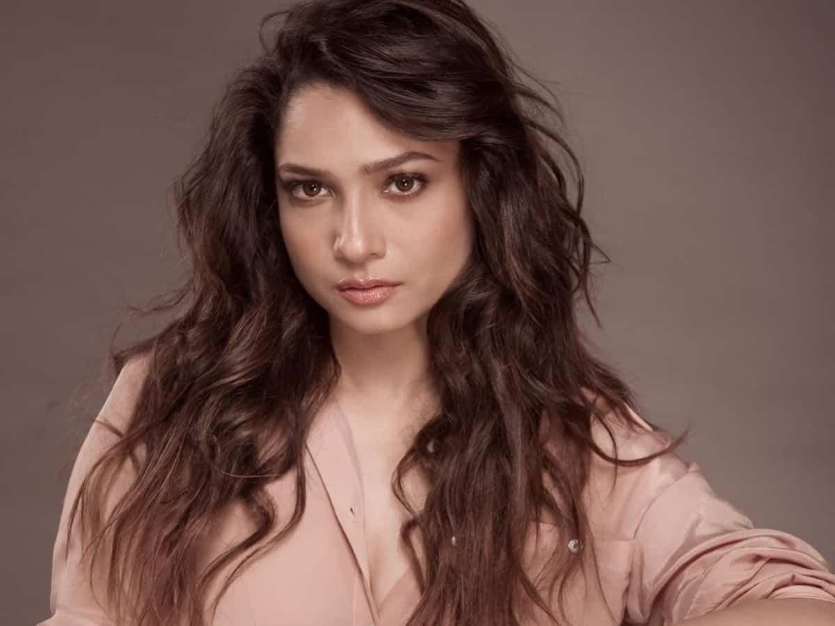 'Pavitra Rishta' transformed my life completely, says Ankita Lokhande