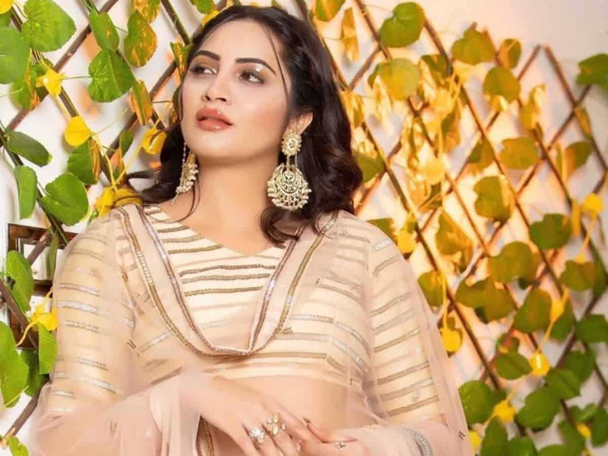 Bigg Boss 15: Arshi Khan is in love with jungle theme