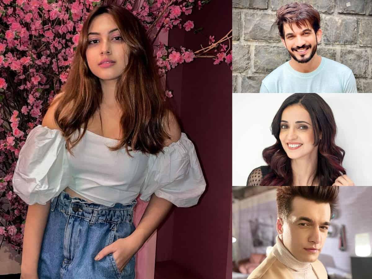 Bigg Boss 15: Reem Shaikh to enter show? Here's full list of contestants