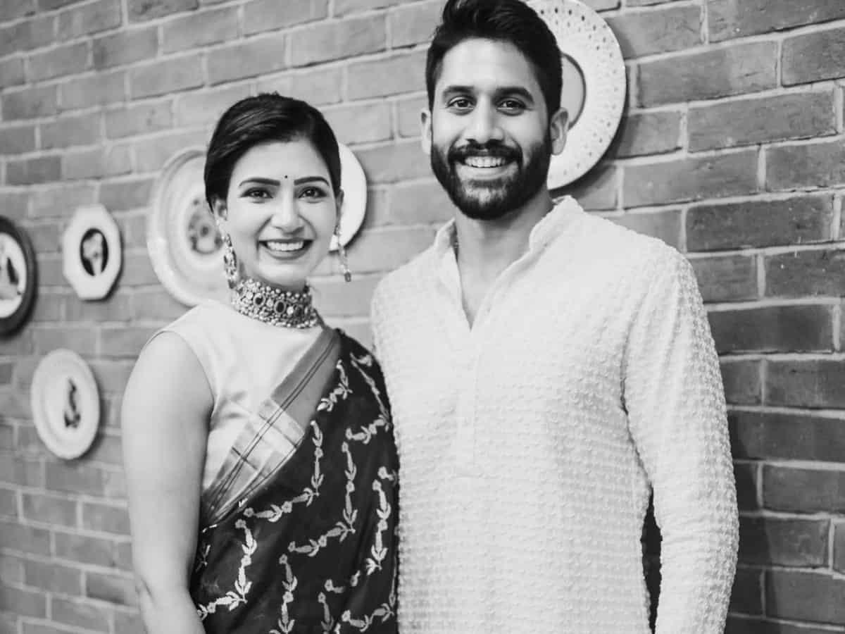 Hyderabad will always remain my home: Samantha