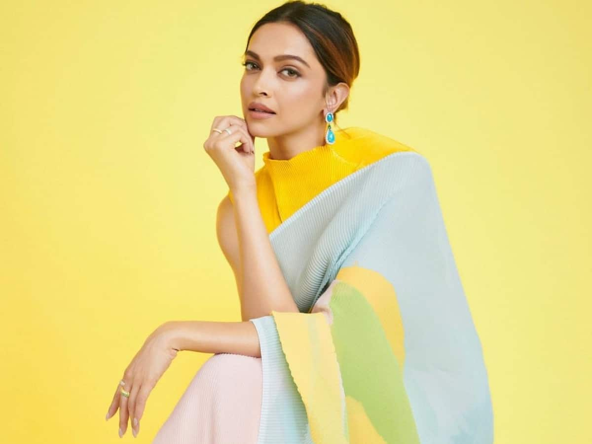 Deepika Padukone gives a glimpse of her 'morning view'