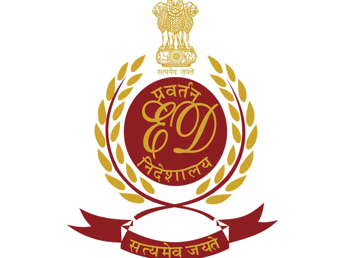 ED conducts raids at multiple locations across India in Karvy Stock money laundering case