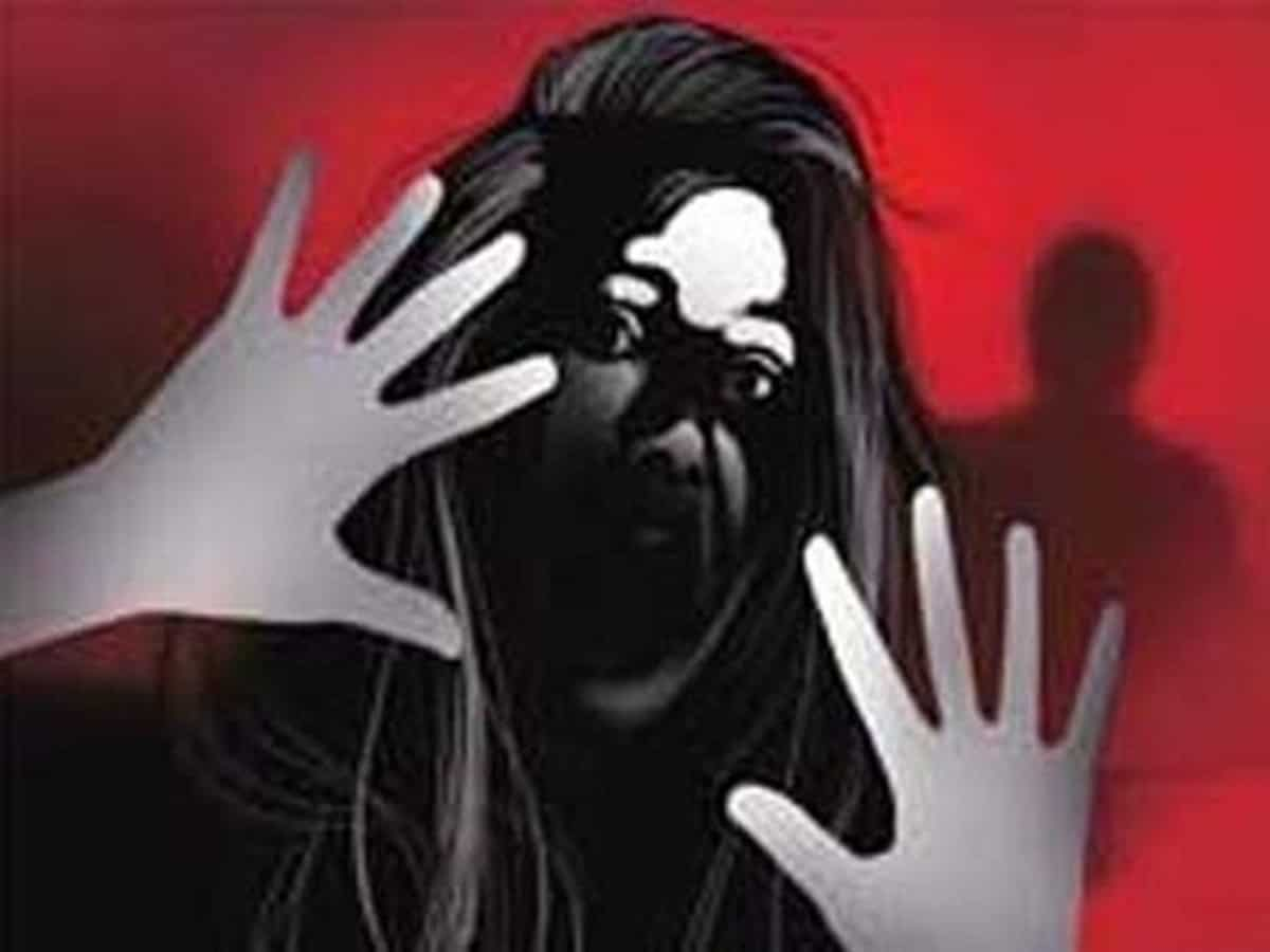 Hyderabad has second most stalking cases against women: NCRB