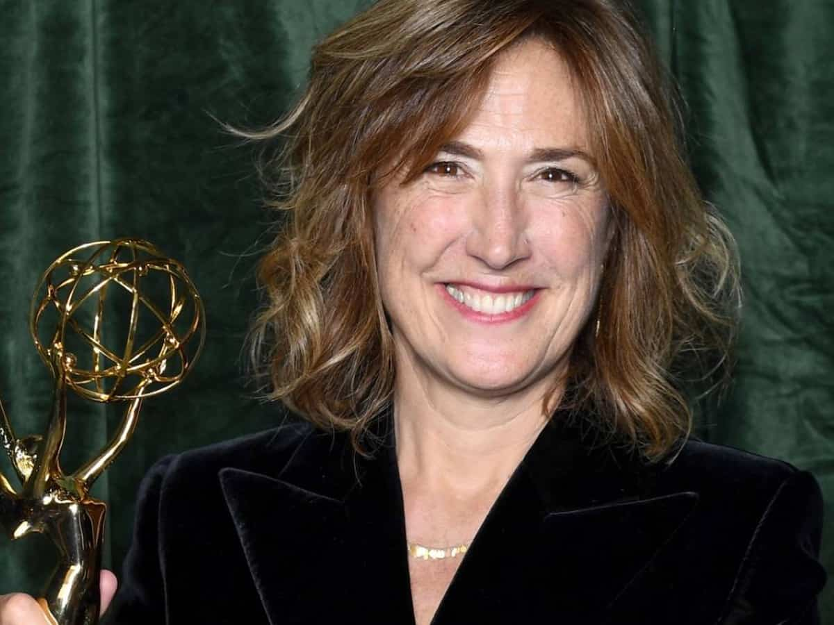 Emmys 2021: Women sweep top comedy, drama honours for first time