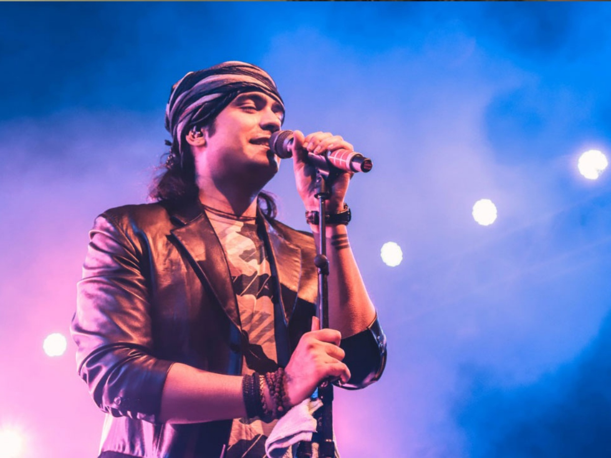 Jubin Nautiyal to perform live in Dubai; check concert dates & other details