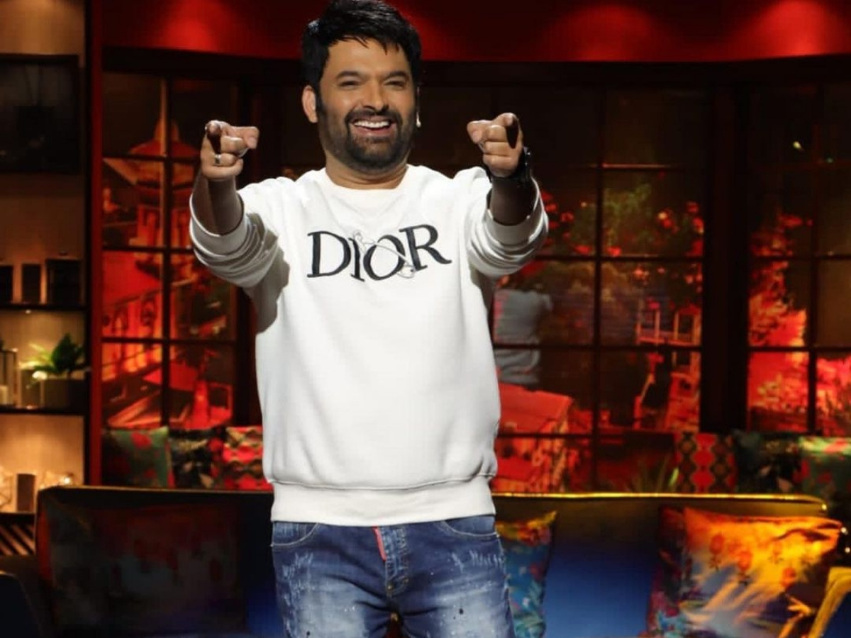 FIR filed against The Kapil Sharma Show, here's why