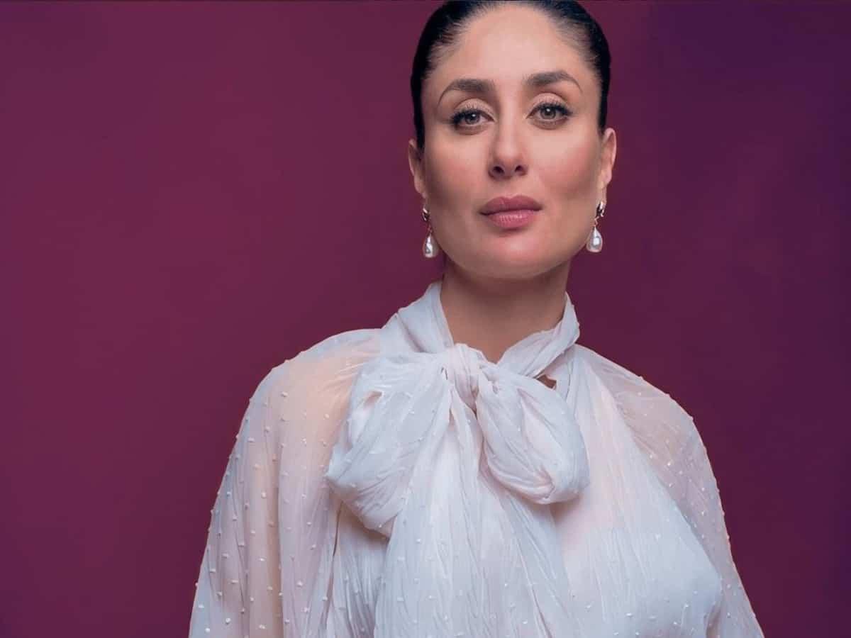Kareena Kapoor thanks Prabhas for sending 'insane meal'