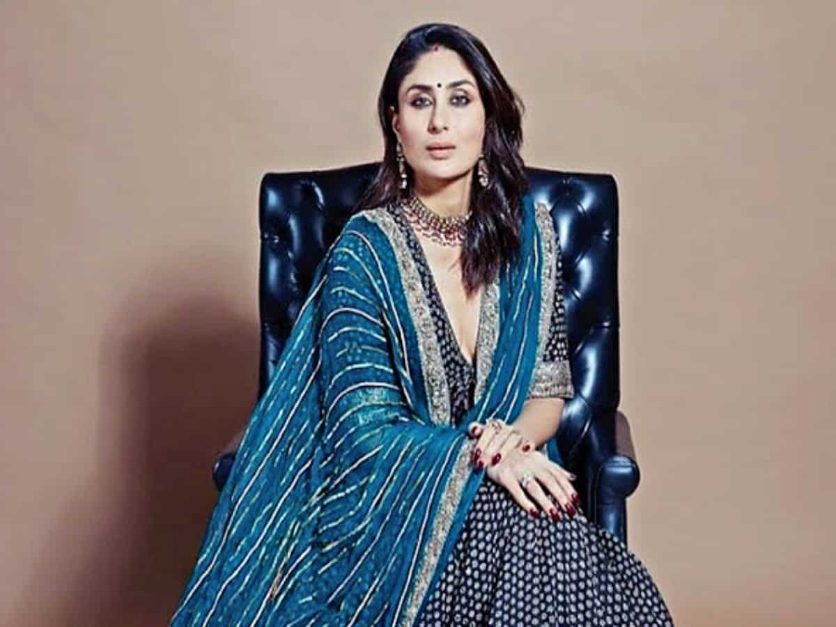 Kareena Kapoor Khan reacts to trolls on salary hike, says 'respect should be given'