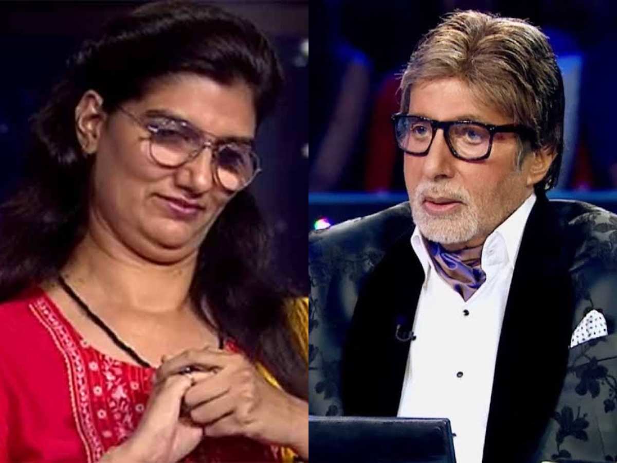 KBC 13: Rs 7cr question that Himani Bundela failed to answer, can you?