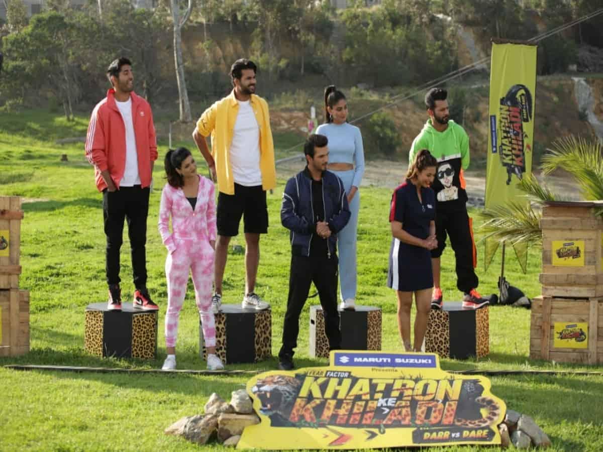 Khatron Ke Khiladi 11: Contestants reveal their hidden talents