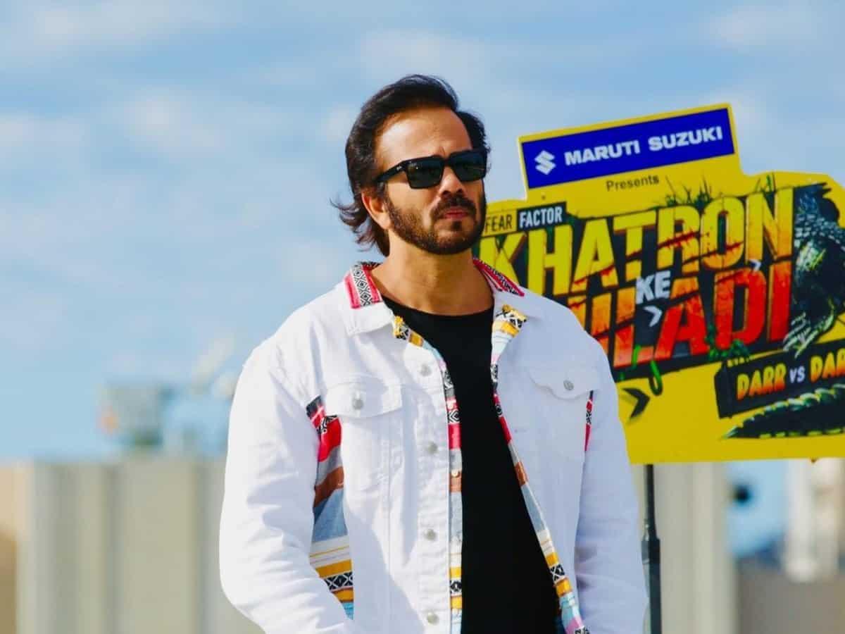 Khatron Ke Khiladi 11: Rohit Shetty drops hint about WINNER, it's not Divyanka