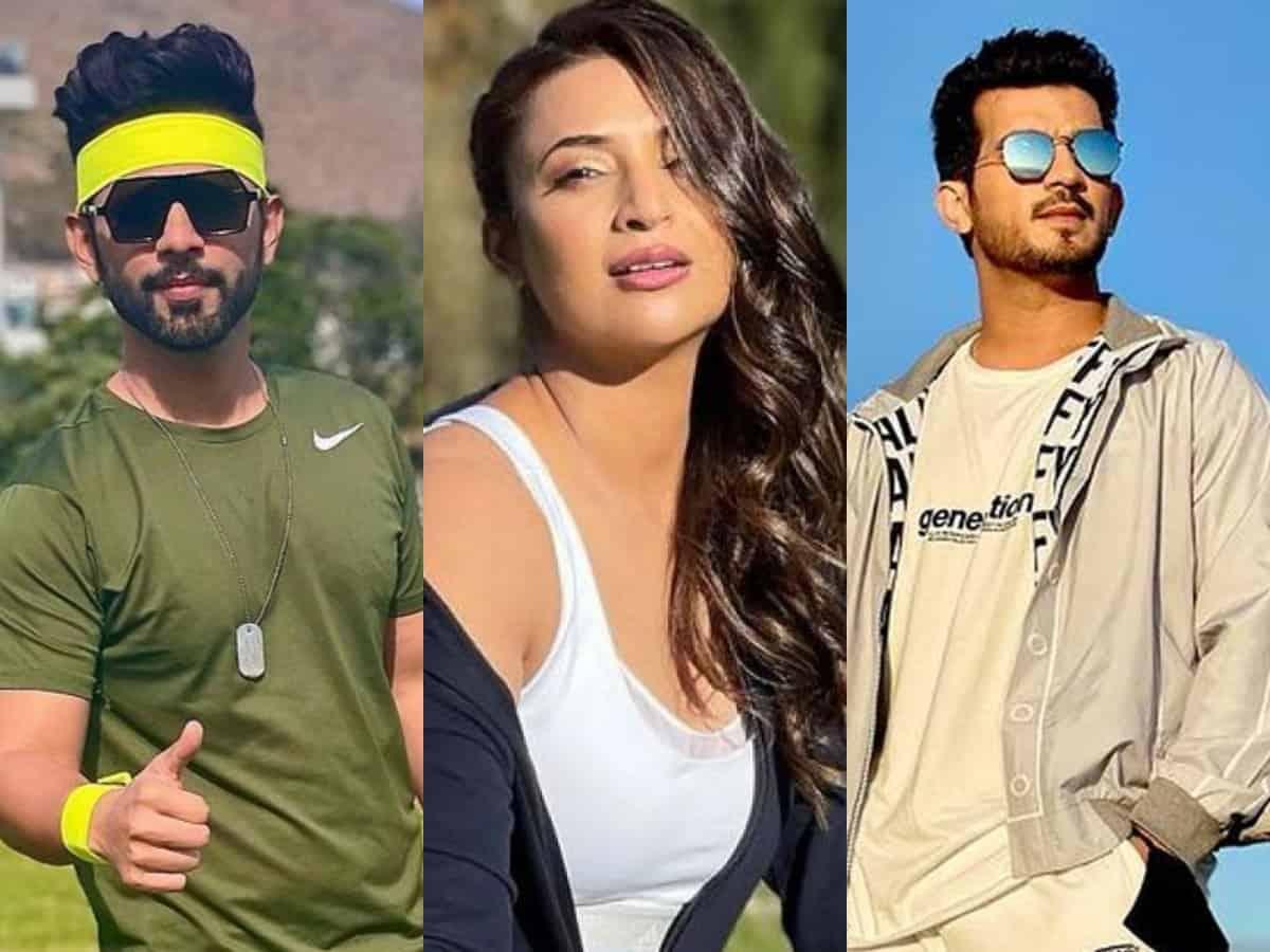 Khatron Ke Khiladi 11: Divyanka, Arjun, Rahul's earnings per week on show