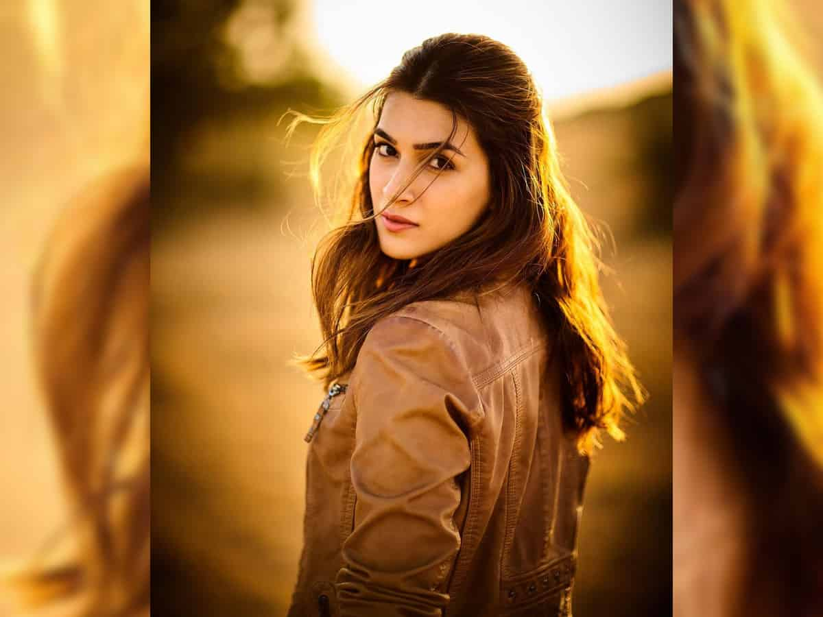 Here's why Kriti Sanon's family is 'fed up' with her