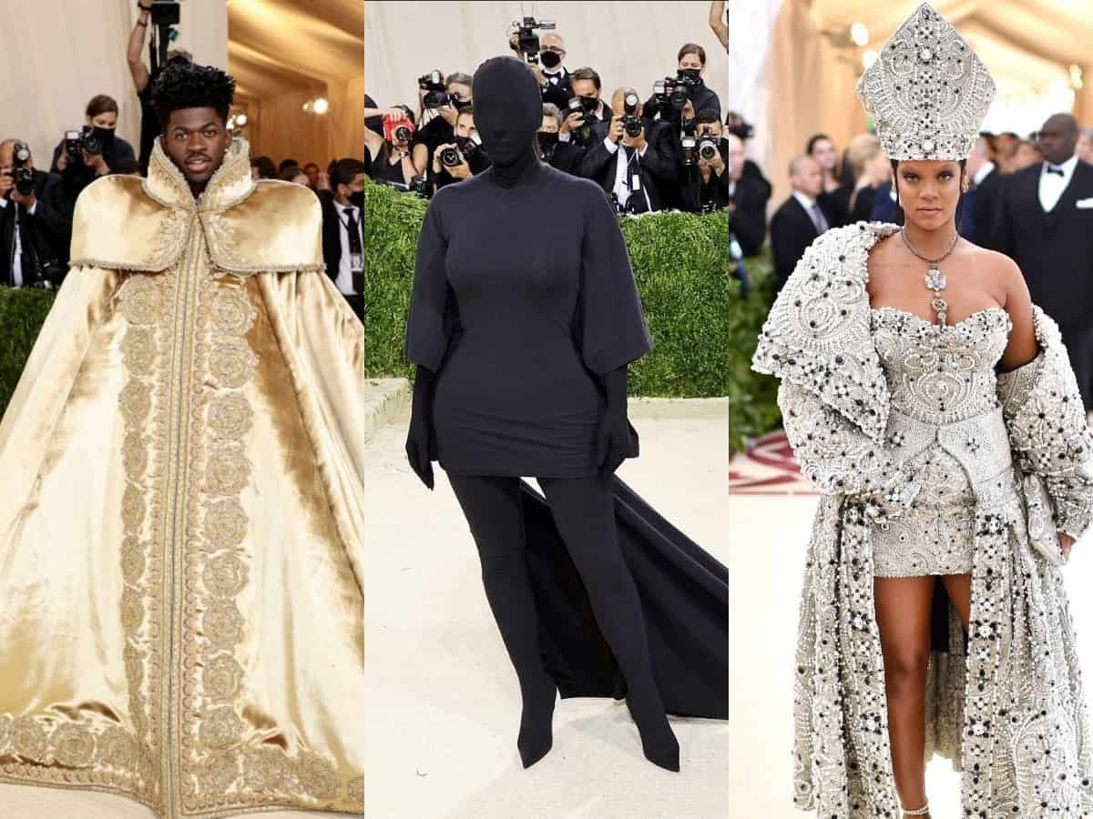 Met Gala 2021: Photos and memes that made us ROFL