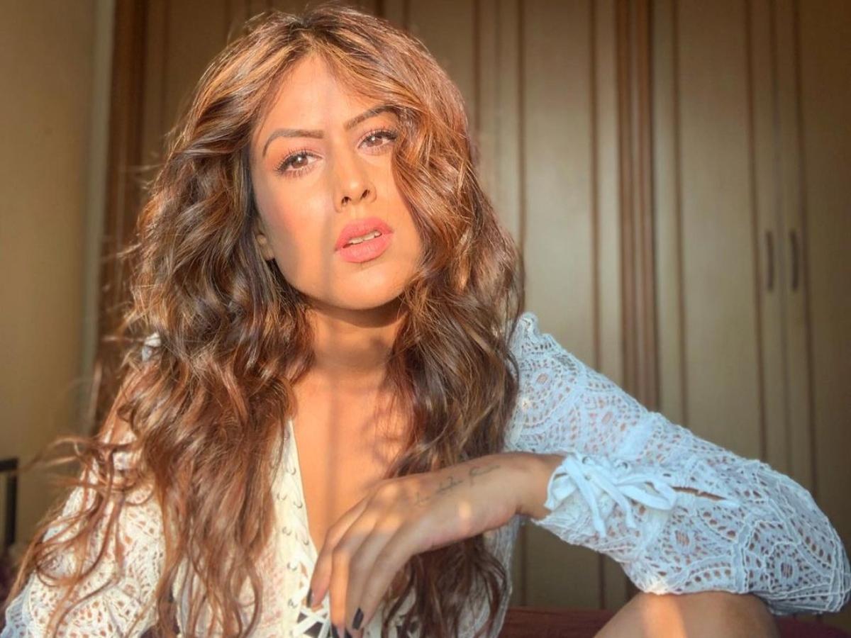 Bigg Boss OTT updates: Nia Sharma enters house