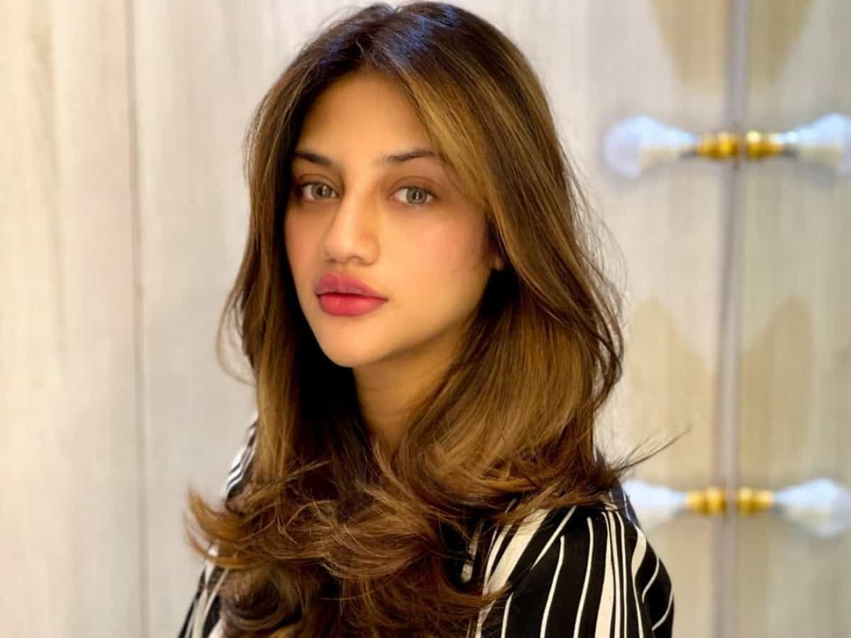Nusrat Jahan shuts down questions on her baby's father, here's what she revealed