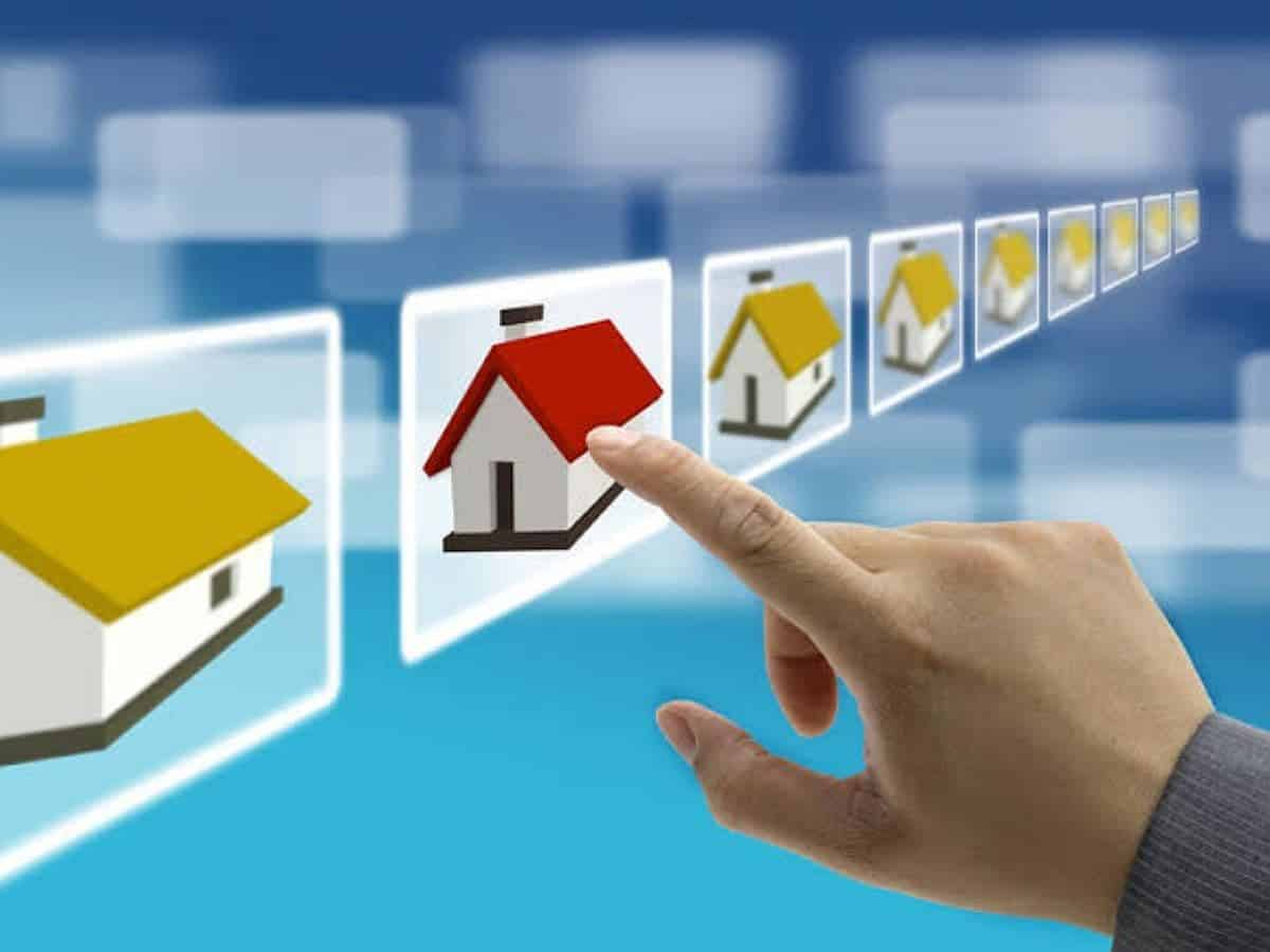 TREDA property show from to be held here from October 1-3