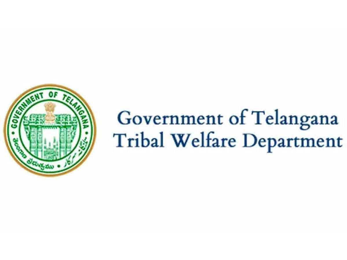 TS tribal welfare dept invites application for chief consultant in Hyderabad
