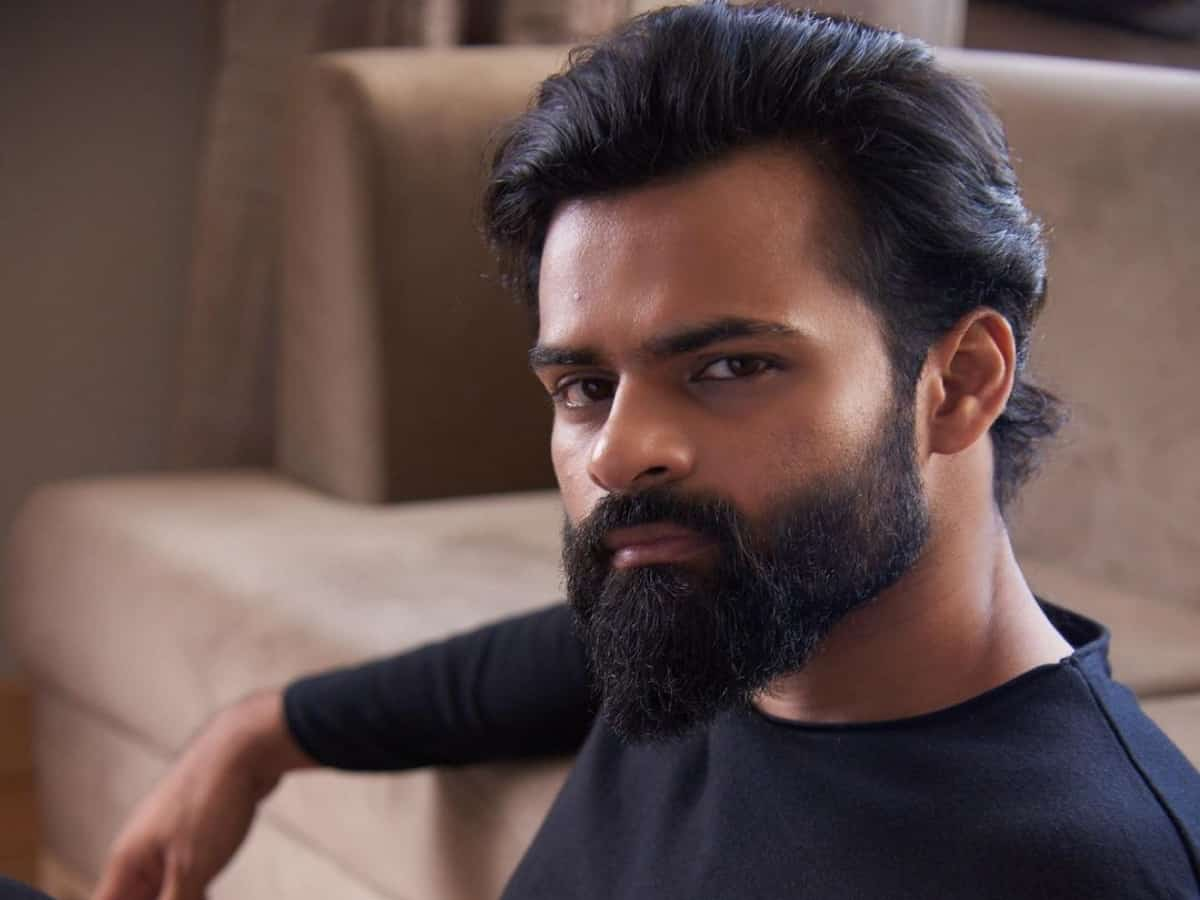 Sai Dharam Tej health update: Actor still in ICU, T-town wishes 'speedy recovery'