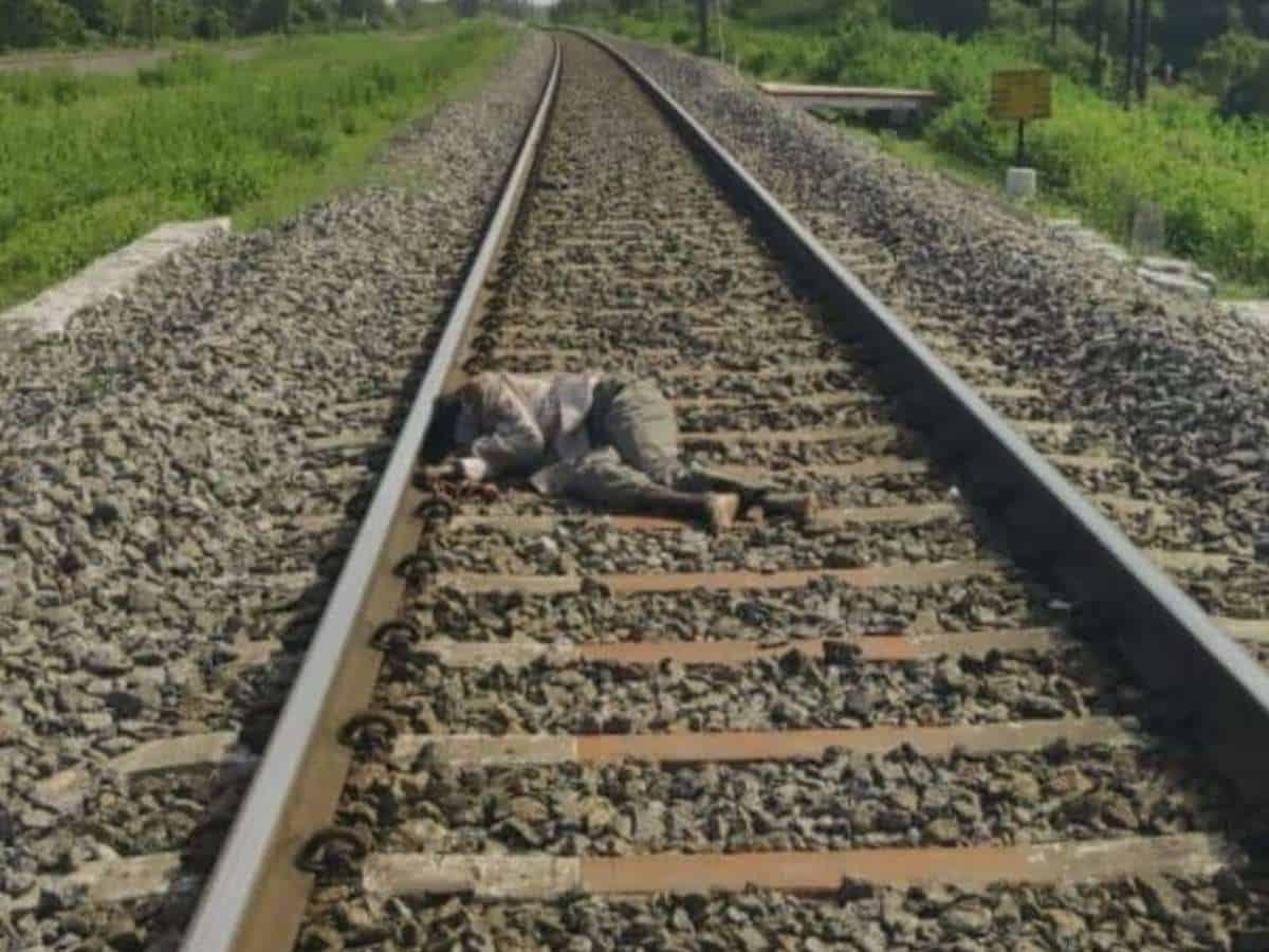 Hyderabad rape-murder case: Police killed Raju, claim family members