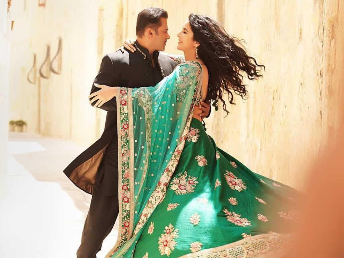 'Mujhse Shadi Karogi'? When Salman Khan went on knees to propose Katrina Kaif