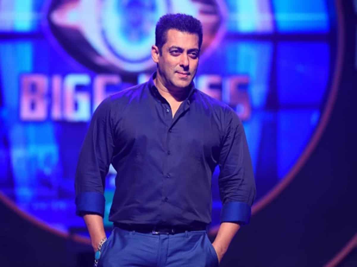 Bigg Boss 15: Salman Khan's HUGE fee for entire season