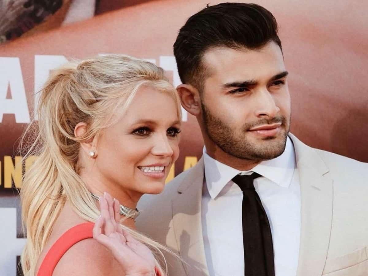 Meet Britney Spears' lesser-known beau Sam Asghari from Iran