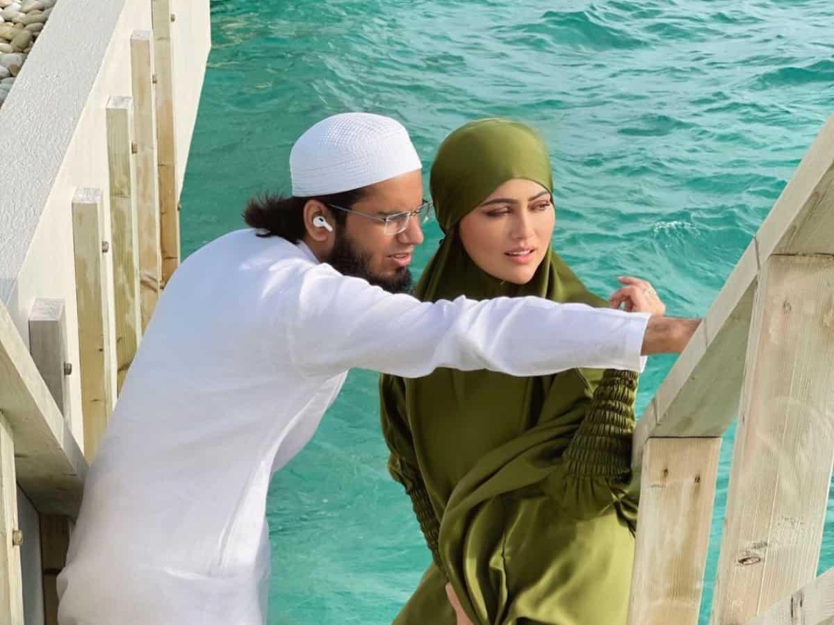 'People said my nikah won't last long', reveals Sana Khan [Video]