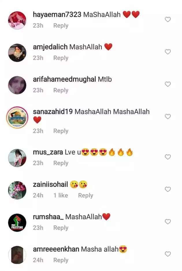 Actress Sanam Chauhdry quits showbiz to follow religious path