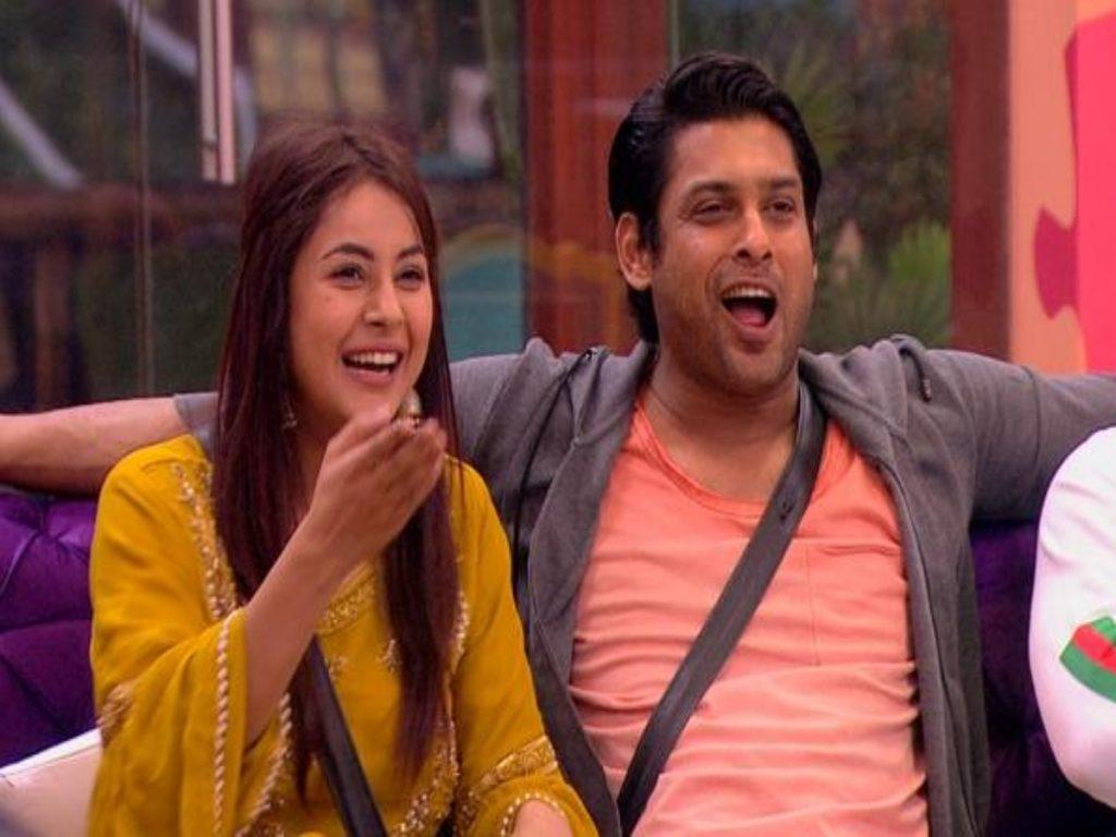 Siddharth Shukla's support to rumoured girlfriend Shehnaaz Gill on Twitter is lit!