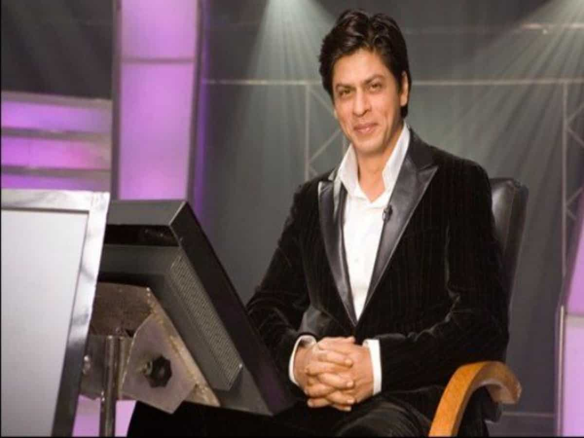 SRK once got badly insulted by KBC contestant – Watch