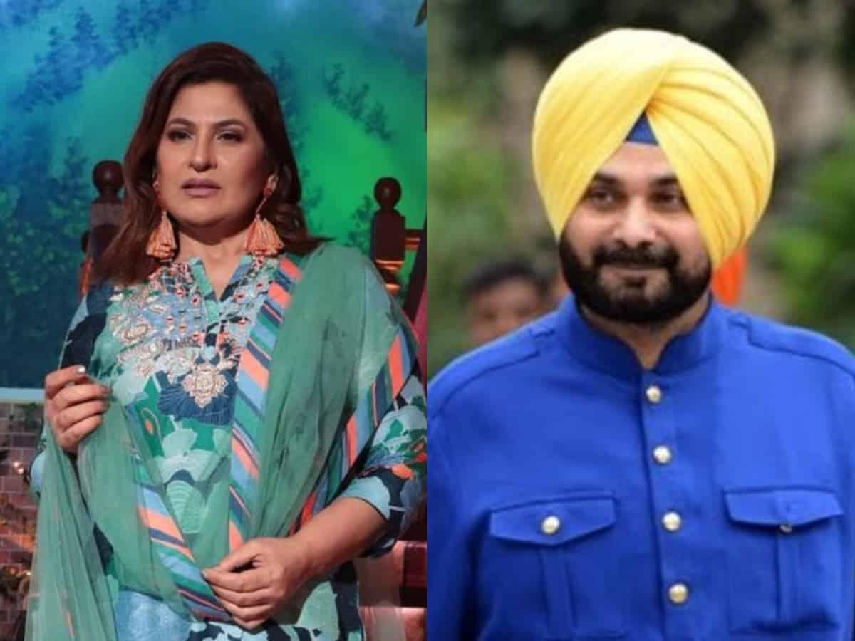 Archana Puran Singh ready to quit The Kapil Sharma Show
