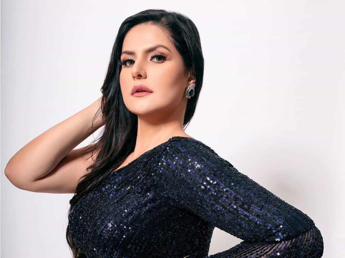 Zareen Khan lashes out at paparazzi on 'heartless' treatment of Shehnaaz