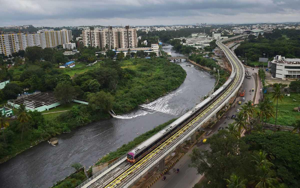 Hyderabad: L&T Metro rail launches 'Metro Survana offer 2021'