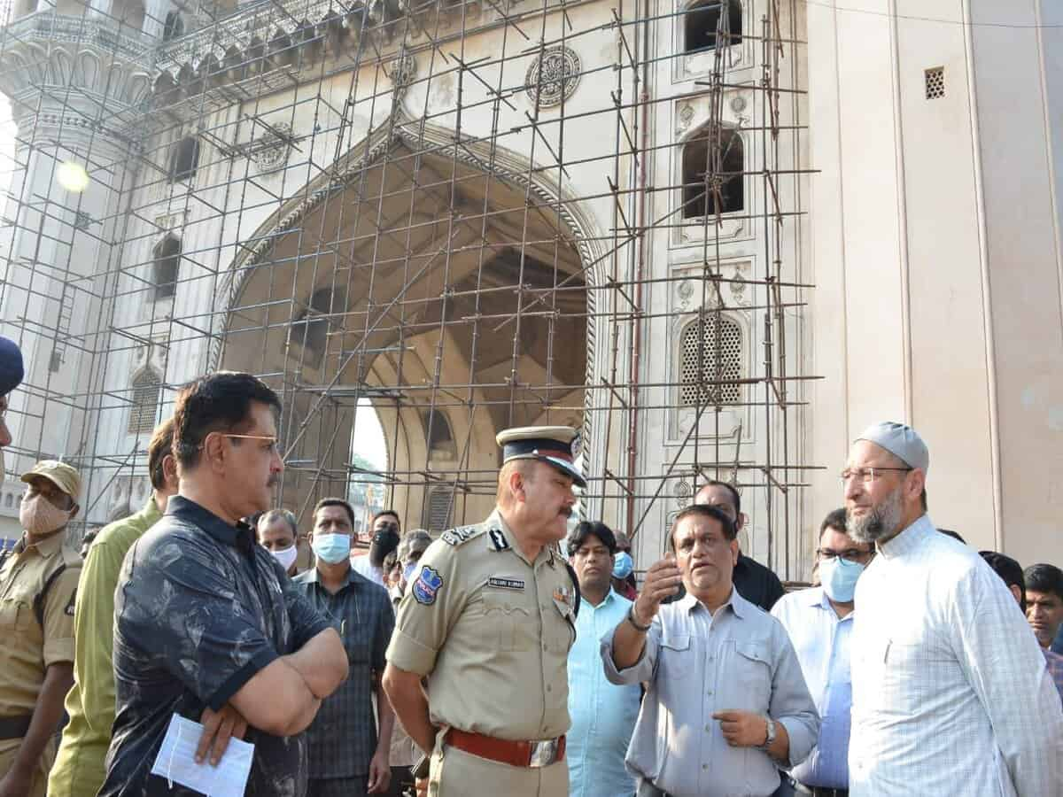 Sunday-Funday like event to be held at Charminar