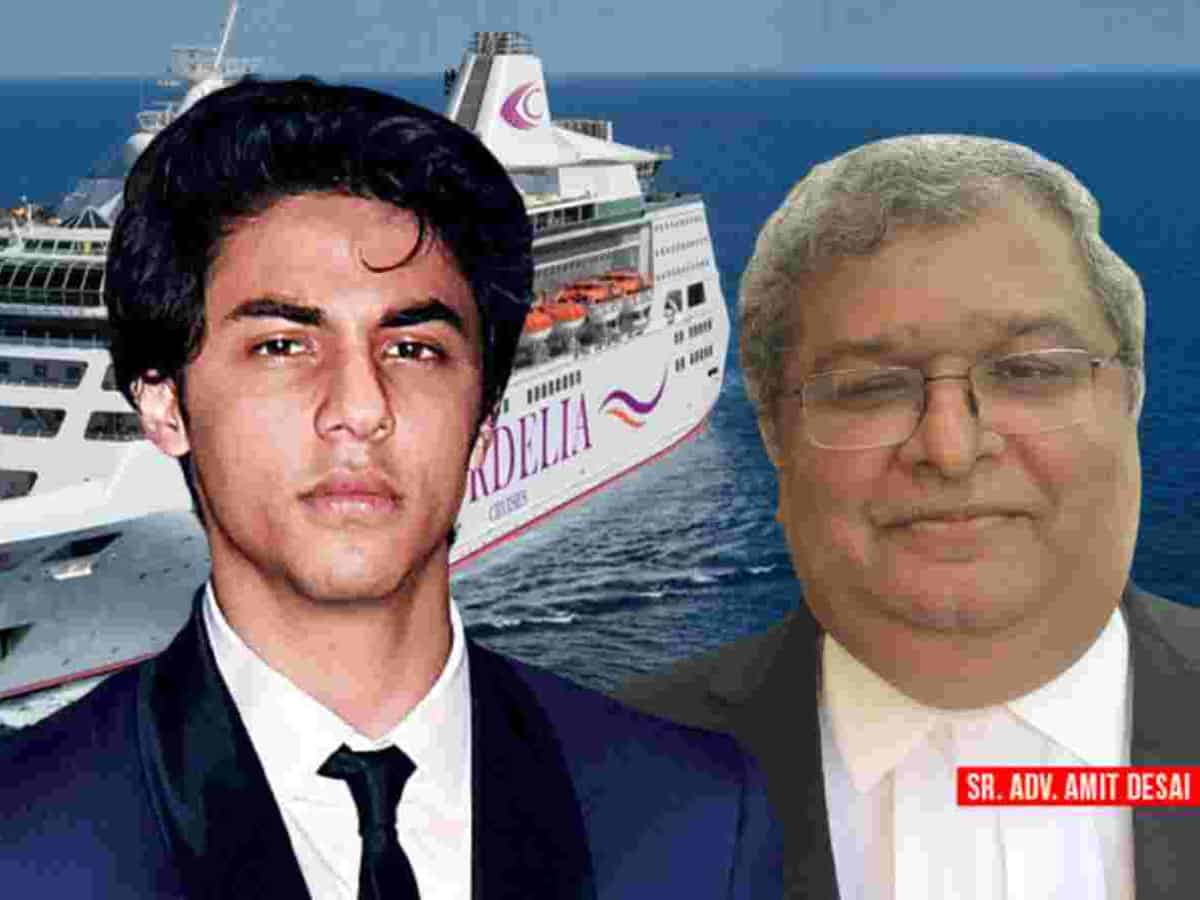 Youngsters today have different way of communicating: Aryan Khan's lawyer to court