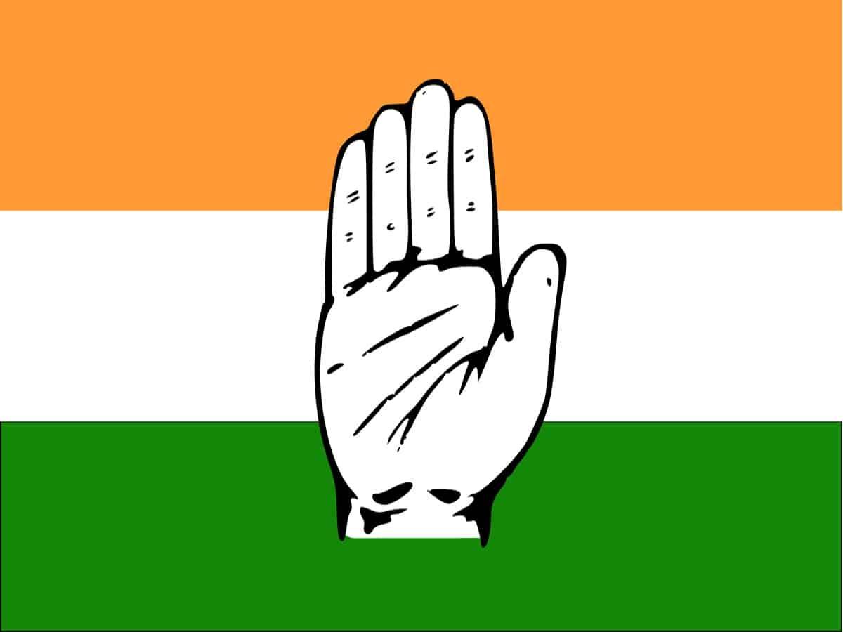 Balmuri Venkat is congress candidate for Huzurabad by-poll