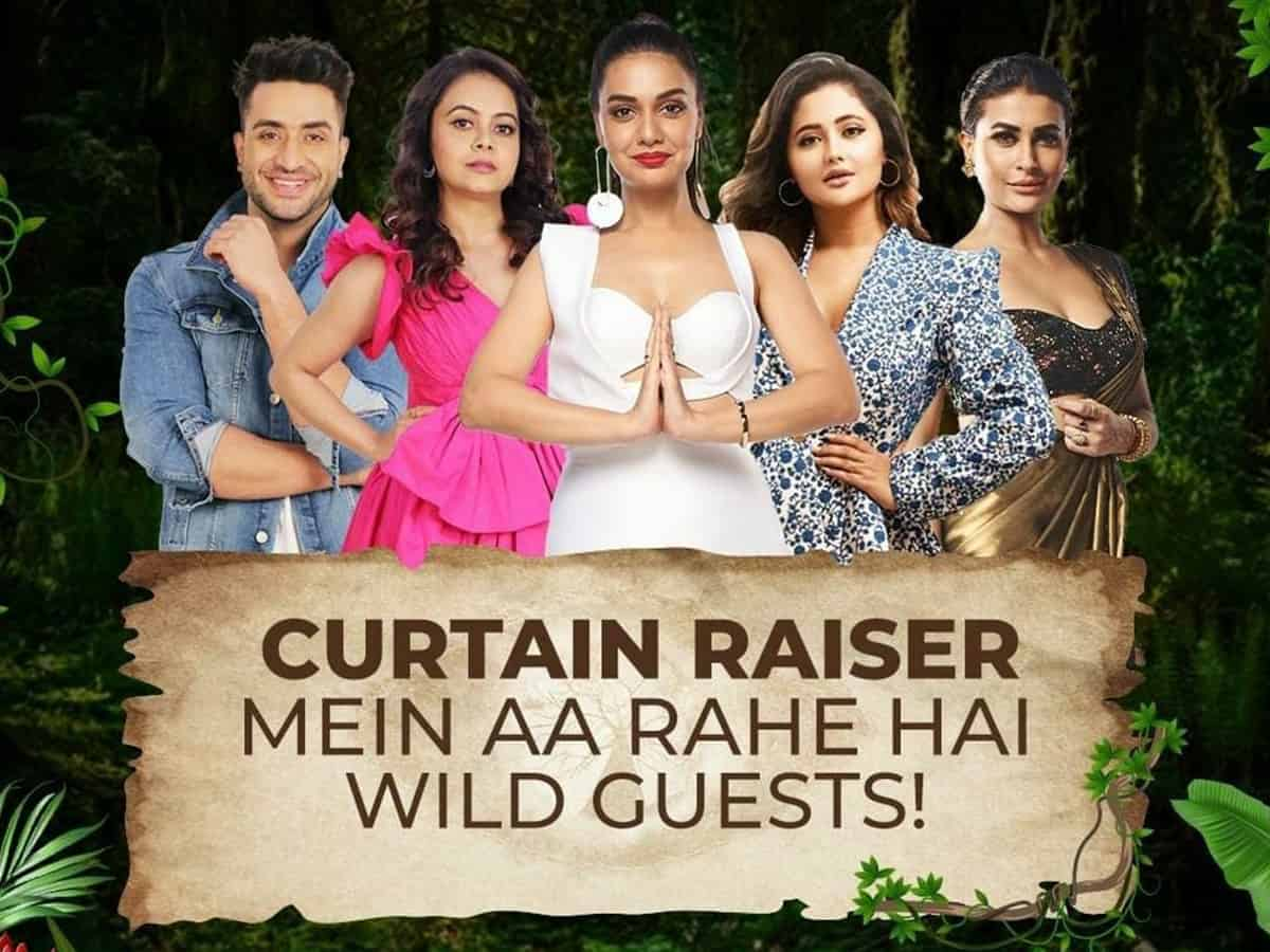 'Bigg Boss OTT' winner Divya Agarwal to host curtain-raiser