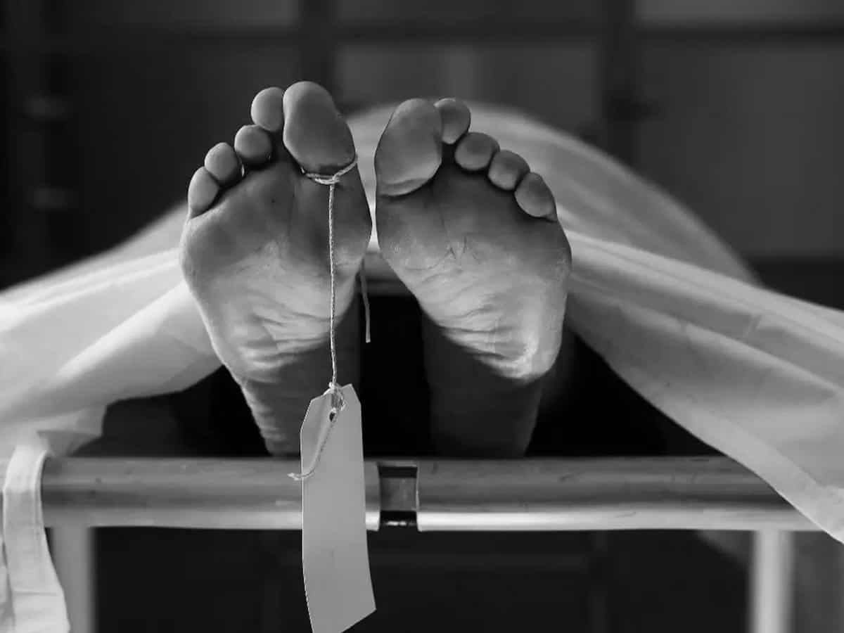 Hyderabad: AC technician dies after falling from 11th floor