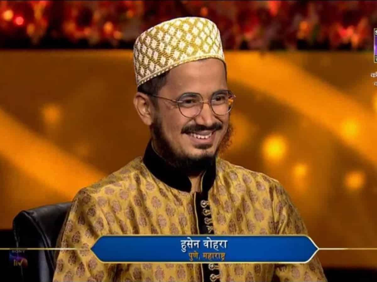 KBC 13: Hussain becomes second crorepati?