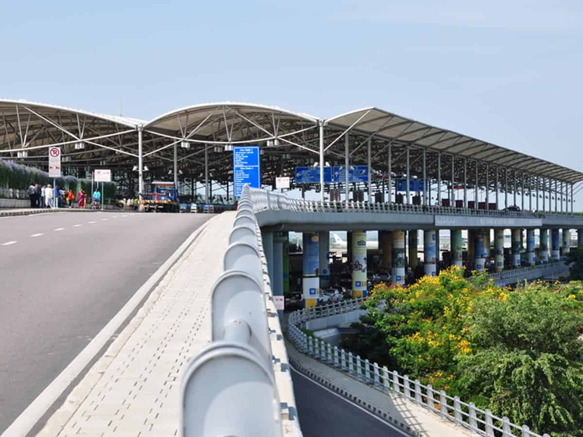 MMTS train service likely to be extended to Hyderabad airport