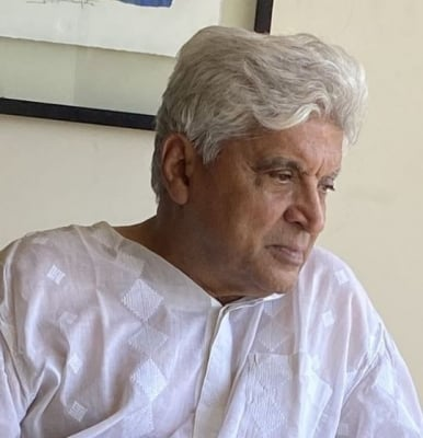 FIR against lyricist Javed Akhtar over RSS remark