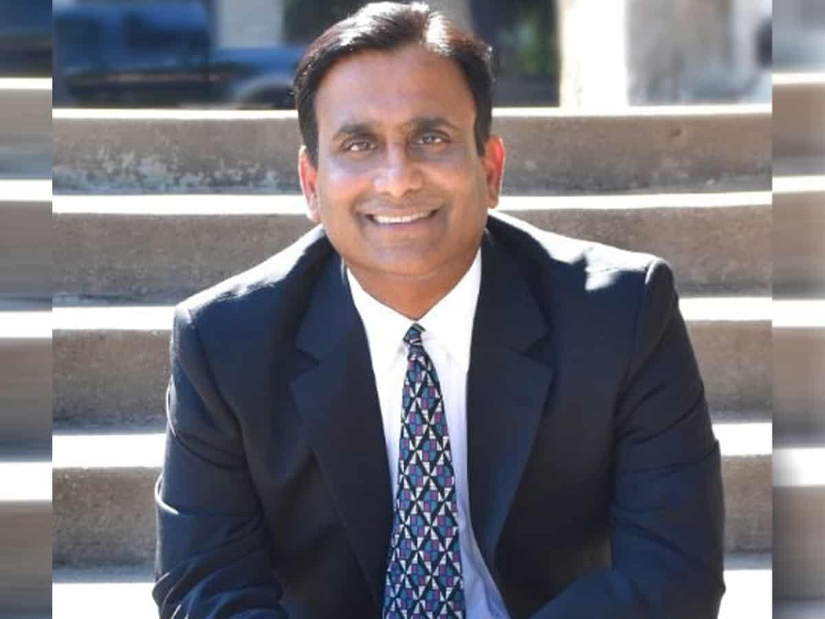 Jay Reddy joins as chairman of Click2 Clinic