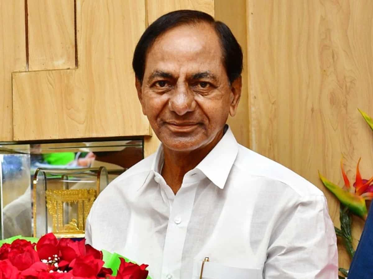 KCR agrees on AIMIM's demand for Waqf board enquiry by CB CID