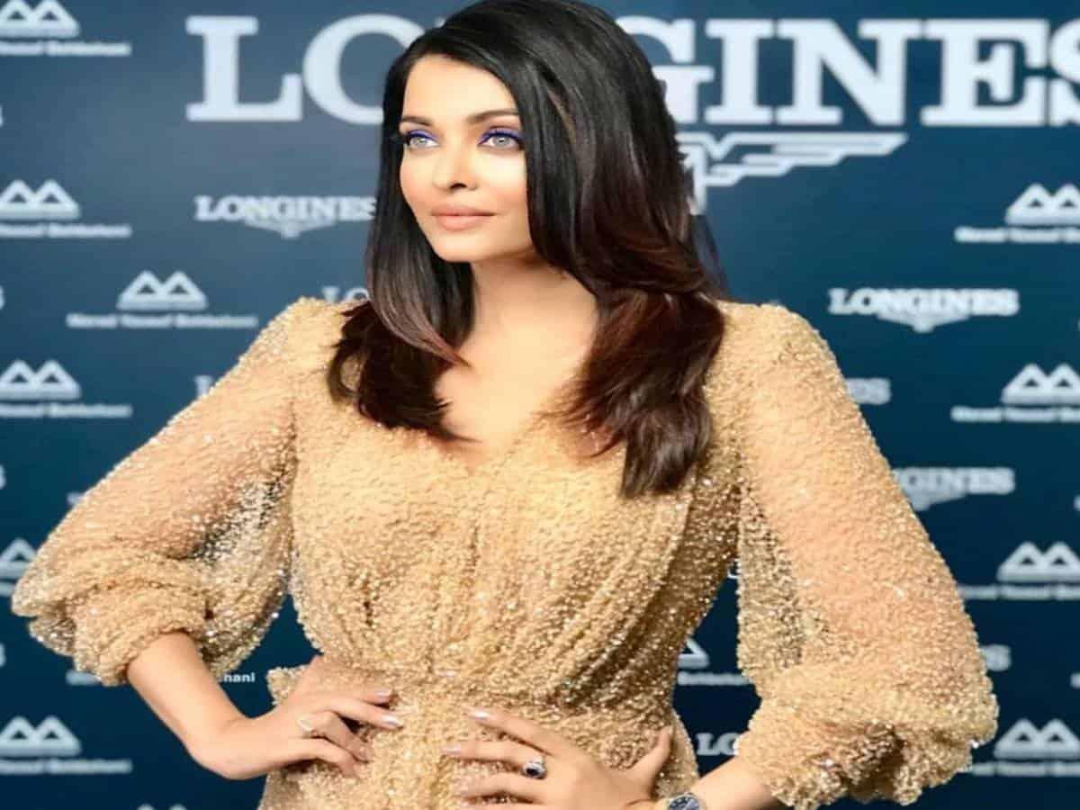 Aishwarya Rai Bachchan to attend Expo 2020 Dubai to support women