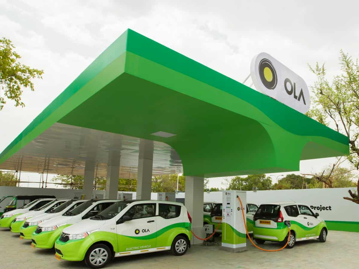 Ola cheating its cab drivers, alleges workers organisation